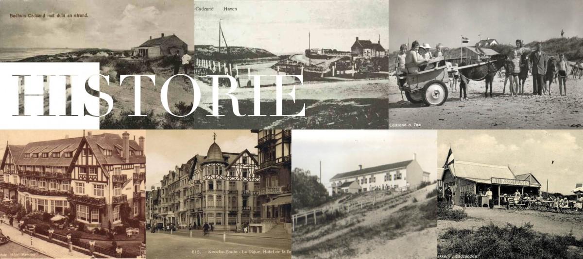 Historie badhuis cadzand ontwikkeling van cadzand bad vanaf 1866 - Verkoop van bad ...